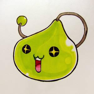 MapleStory - slime