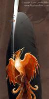 Phoenixfeathers