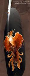 Phoenixfeathers by Nambroth