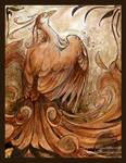 Sepia Phoenix