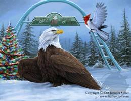 Lanakila's Christmas by Nambroth