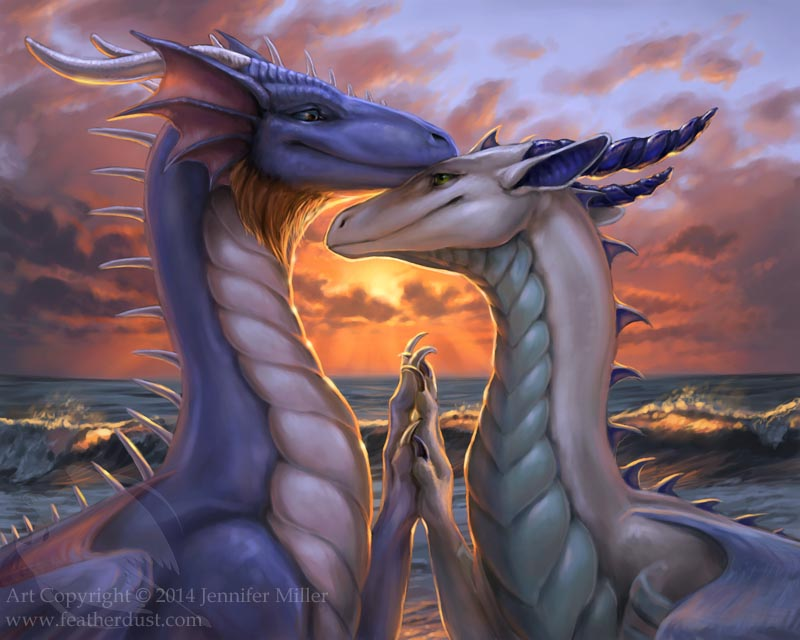 If I were a dragon ... I would look like this .. - Page 20 Byzilhypno_anniversary_web_by_nambroth-d734pei