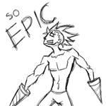 SO EPIC