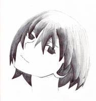 Oshino Ougi (Monogatari)