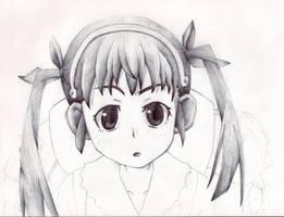 Hachikuji Mayoi (Monogatari)