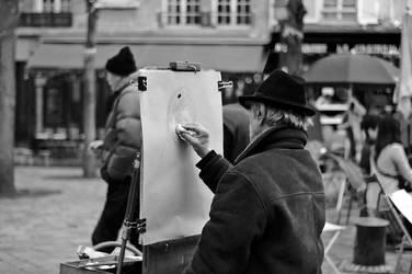 Paris by anacletus
