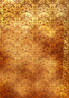 Aged Vintage pattern 2 by Snowys-stock