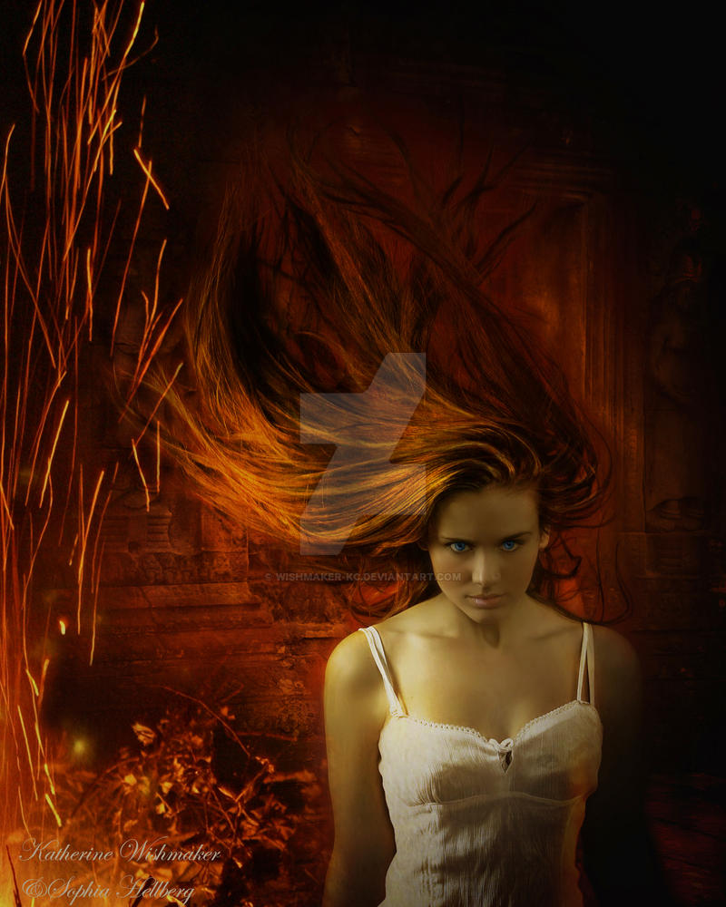 Hell Hath No Fury by Wishmaker-kc