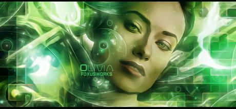 Olivia by FoXusWorks
