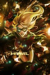 Marvel MWP