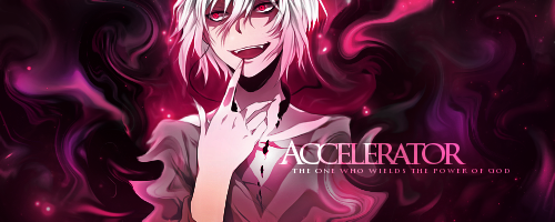 Request:Accelerator by FoXusWorks