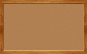 Cork Board by itsmonotune