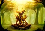 treefolk Shaman
