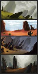 studies_scenes by thiago-almeida