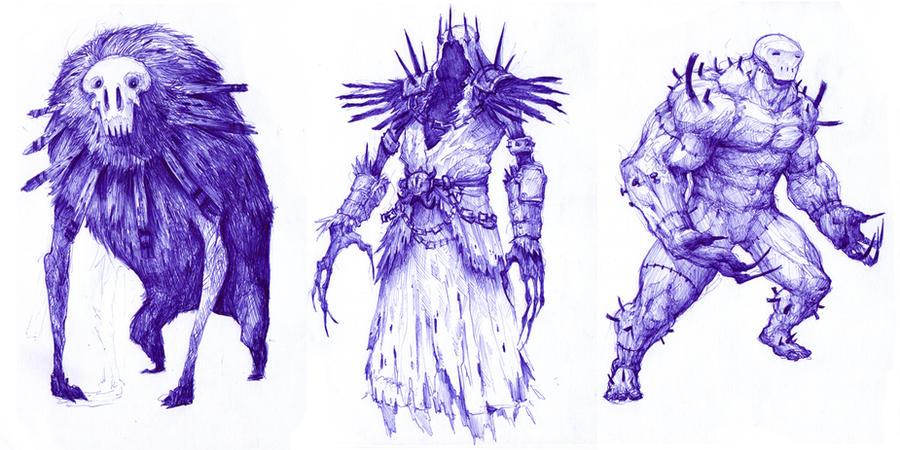 Sketchbook_08 by thiago-almeida