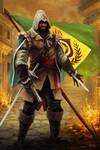 Assassins Creed Brasil
