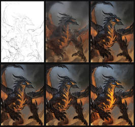 DeathWing ( Steps)
