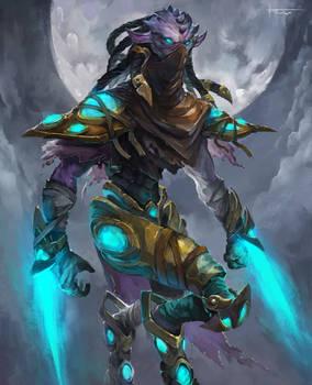 Protoss Assassin