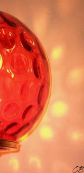 Retro Lamp 3