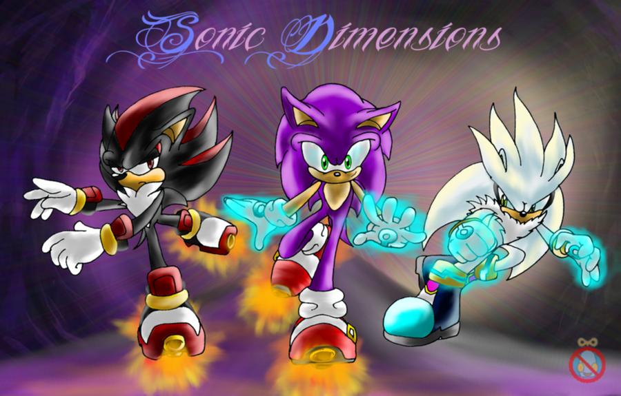 скачать Sonic Dimensions через торрент - фото 11