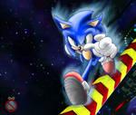 sonic the hedgehog Final Rush