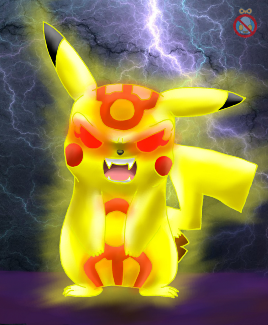 Related Keywords Amp Suggestions For Evil Pikachu