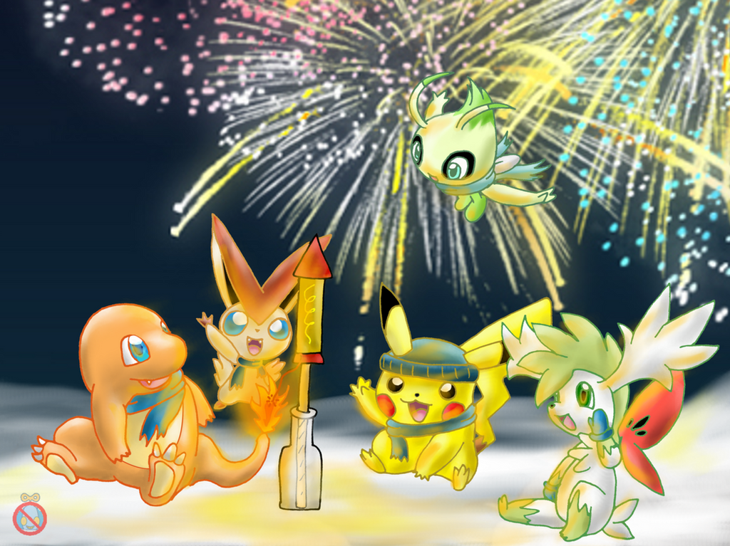Feliz ano novo pessoal Pokemon_celebrating_new_year_by_shadowhatesomochao-d4i4lyi