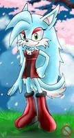 CM: Azura the wolf