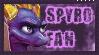 Spyro Fan STAMP