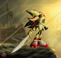 CE: Excalibur Lancelot by shadowhatesomochao