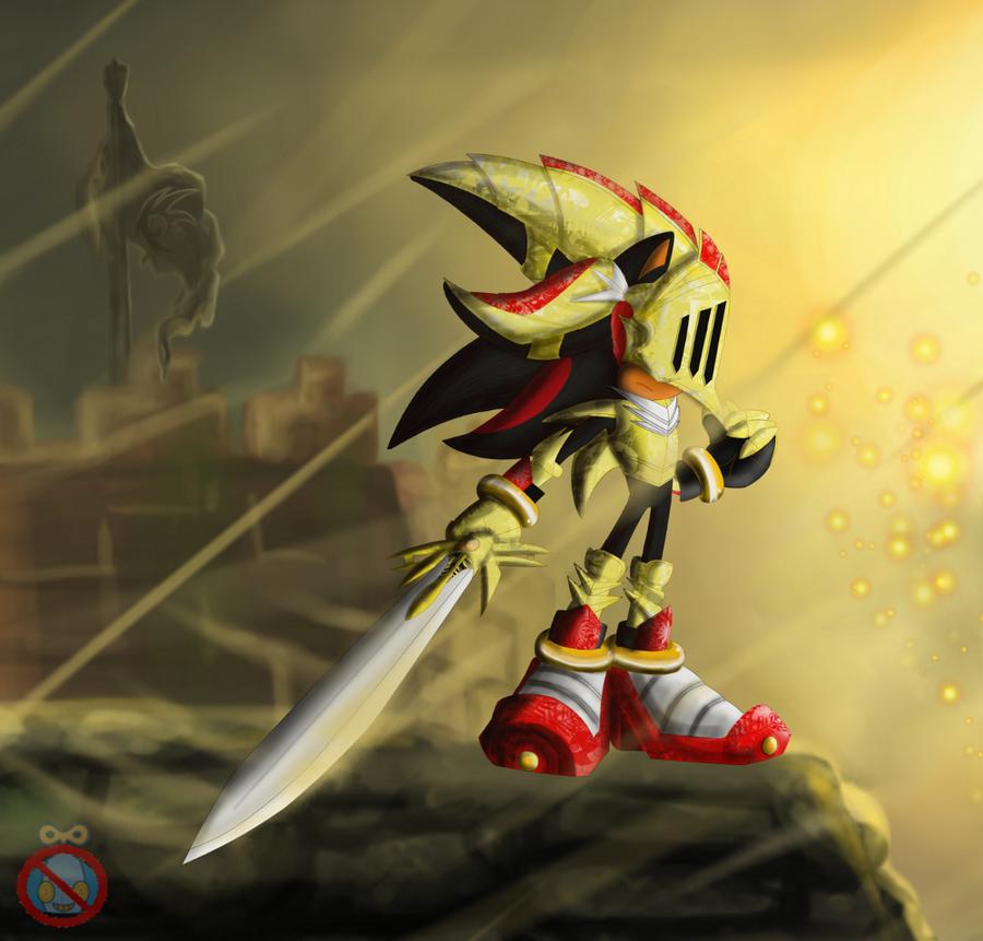 CE: Excalibur Lancelot by shadowhatesomochao on DeviantArt