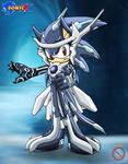CM: Diamond Sonic X style