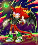 CE: Monti the dragon