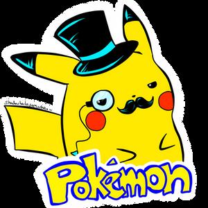 Fancy Pikachu
