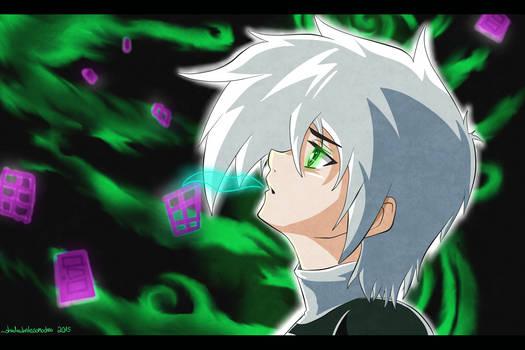 Danny Phantom Anime