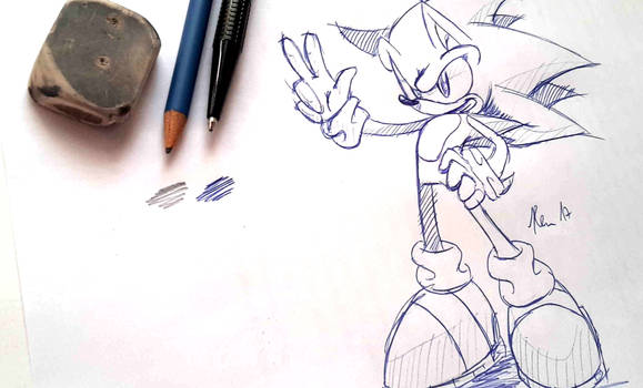 Sonic (+Video)