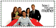 HIMYM Stamp by glittergirl101