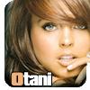 Lindsay Lohan avatar 2. by Otani5