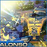 Alonso 2006 avatar. by Otani5