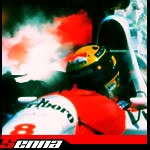 Senna avatar. by Otani5
