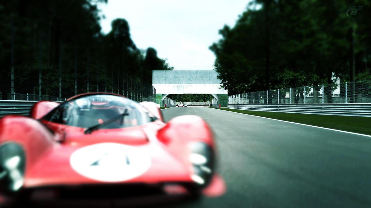 15 Monza - Ferrari 330 P4 Monza_11_by_otani5-d63ieq0