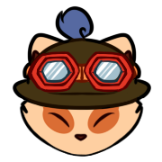 Teemo Icon by Bobbelebien
