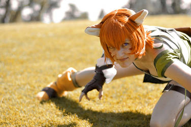 Lethe by Vash-Fanatic
