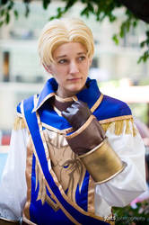 Prince Anduin Wrynn