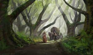 Adventurer's Caravan