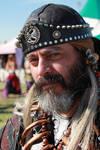 Warrior Portrait by Vinanti