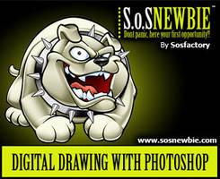 Advanced digital drawing by SOSFactory