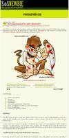 TUTORIAL: vector ilustration