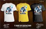 Tshirt: Star Molecule