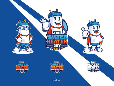 The Water Heater Guy